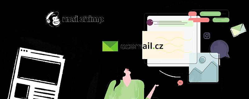 Osvědčené nástroje emailingu