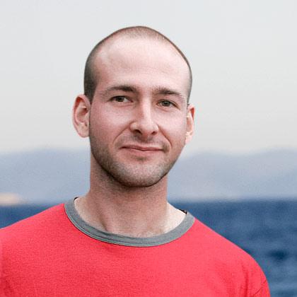 designer Michal Kvarda